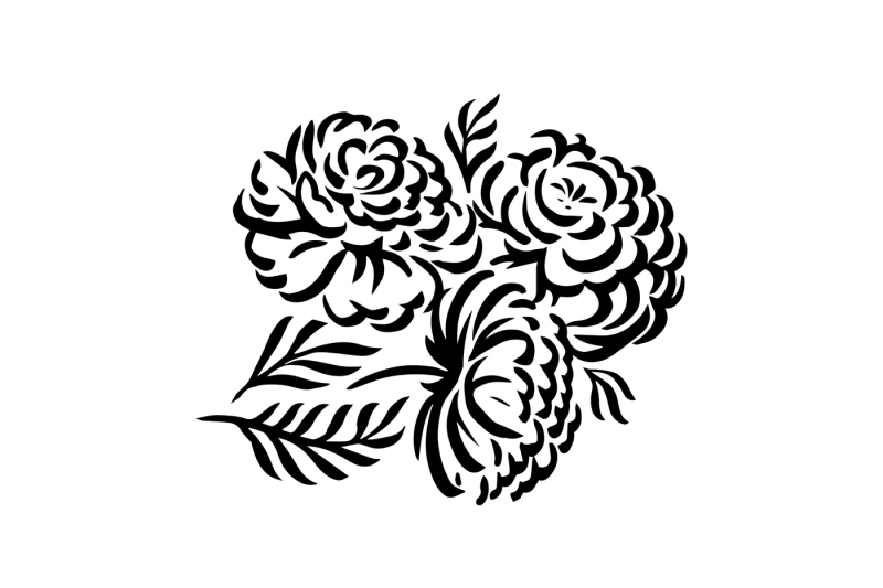 peony-flower-graphic-illustration-set
