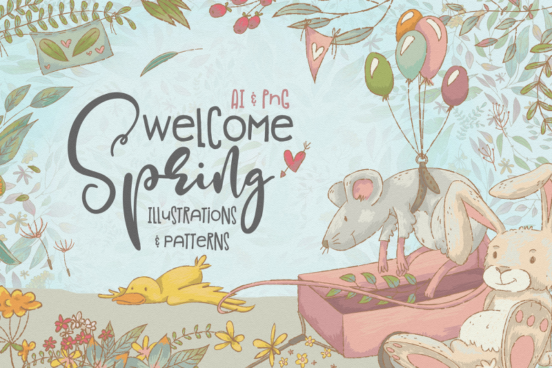 welcome-spring-graphics
