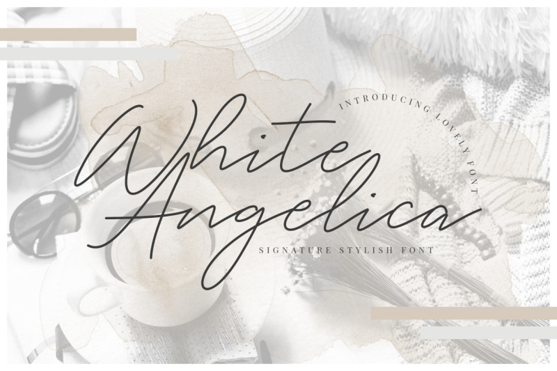 white-angelica-signature
