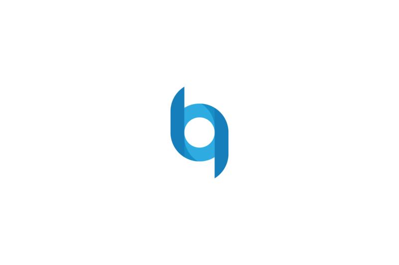unique-blue-letter-b-logo