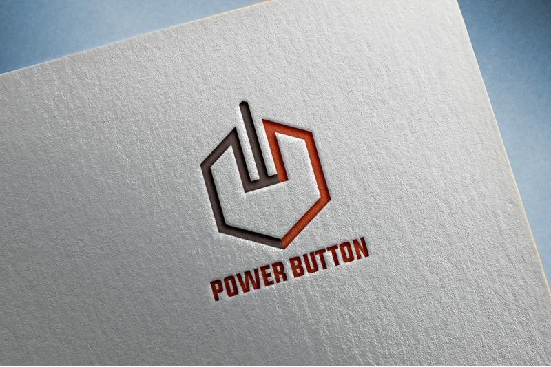 power-button-logo