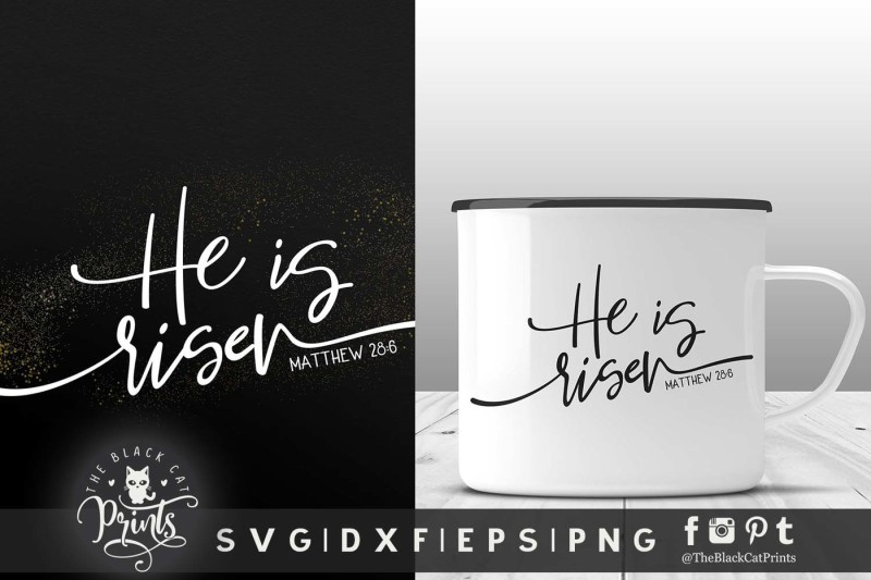he-is-risen-easter-svg-dxf-eps-png