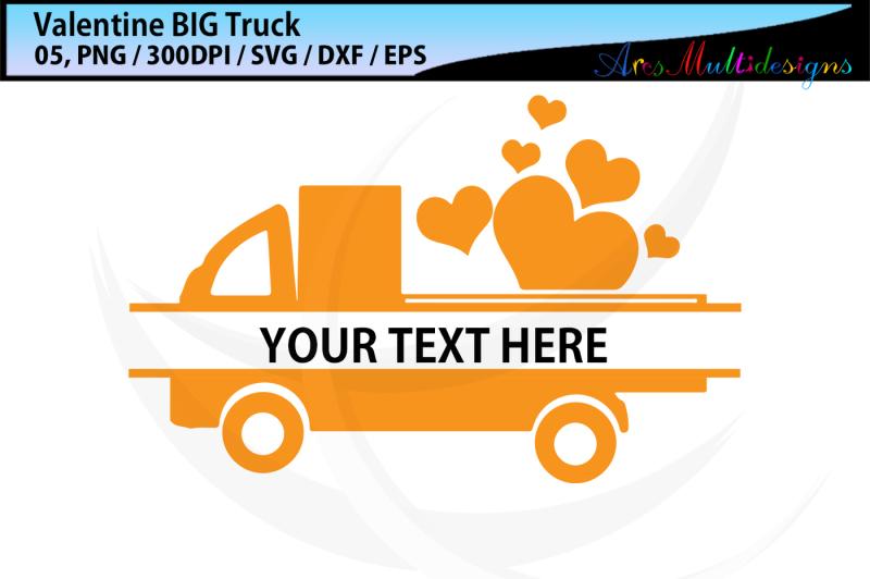valentine-truck-svg-valentine-big-truck