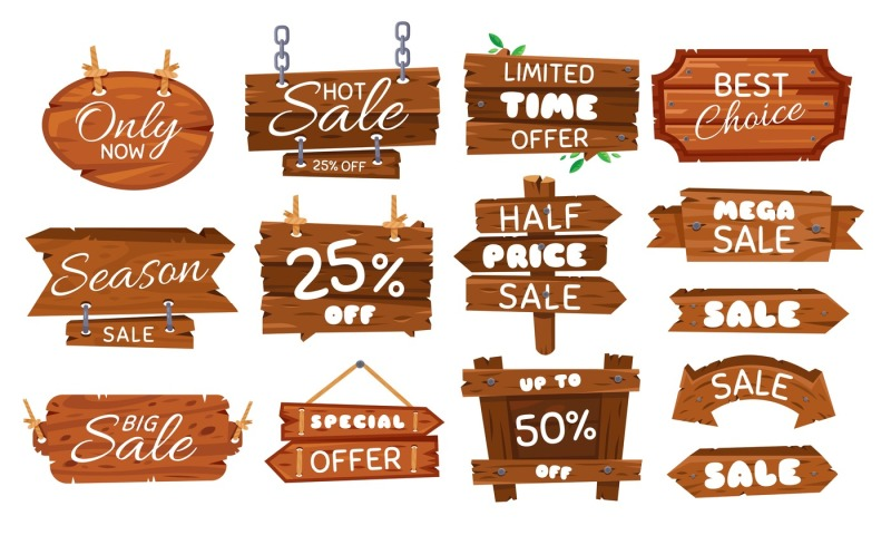 wooden-sale-sticker-season-sales-sign-wood-board-offer-tag-and-vinta