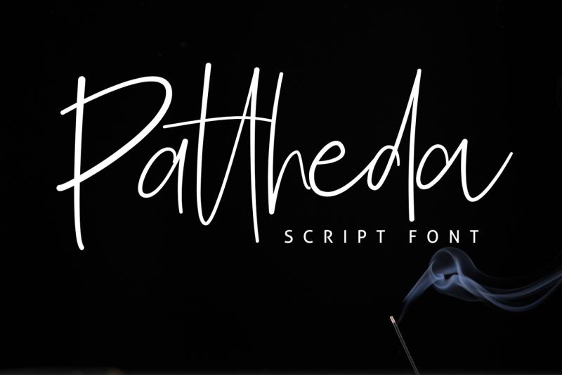 pattheda-script