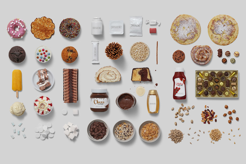 sweets-isolated-food-items