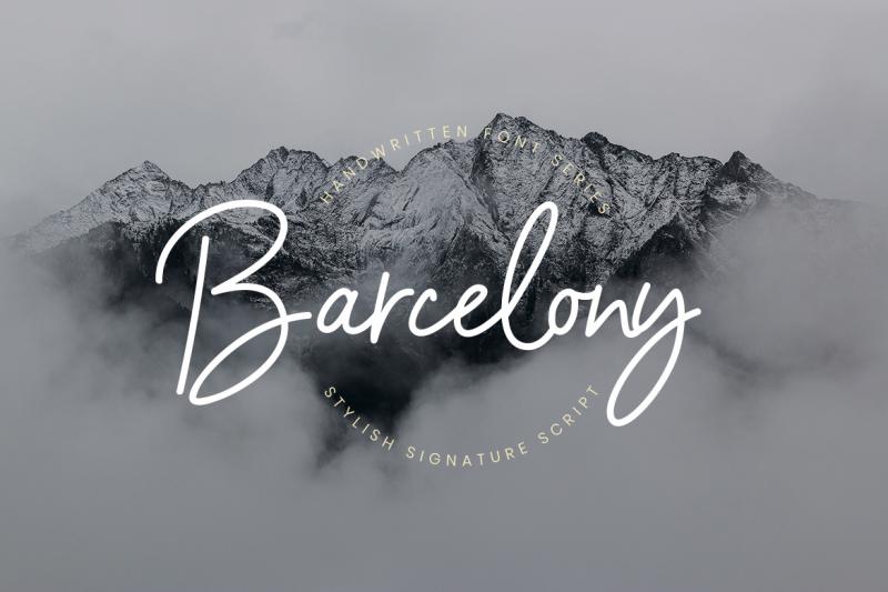 barcelony-signature