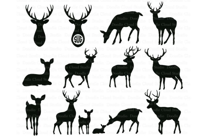 deers-svg-mama-and-baby-deer-deer-monogram-svg