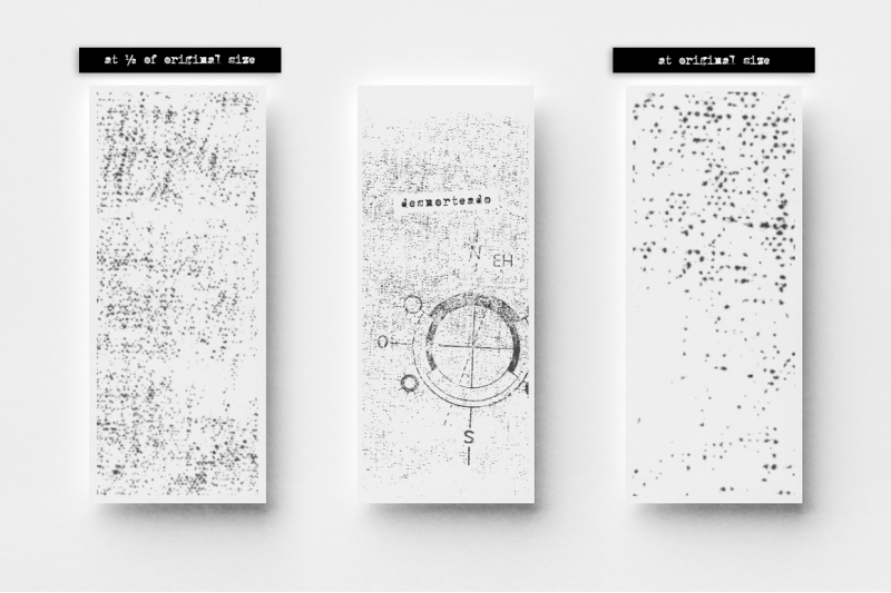 typewriter-font-amp-ink-stamp-texture-pack