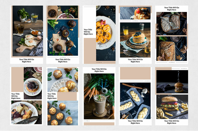 food-instagram-stories