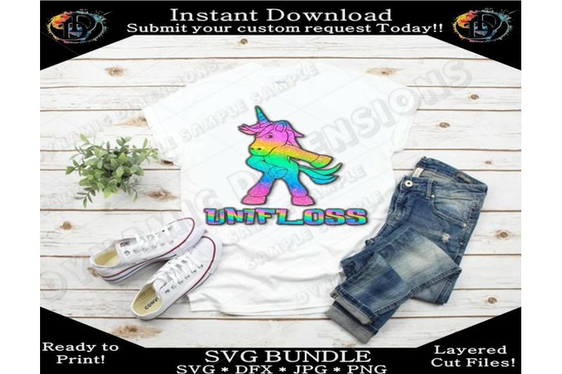 unifloss-flossing-unicorn-floss-shirt-mug-bag-hat-tumbler-sticke