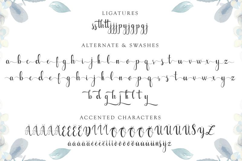 gabylia-script-font