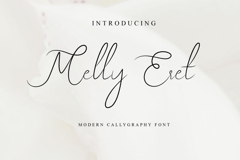 melly-eret