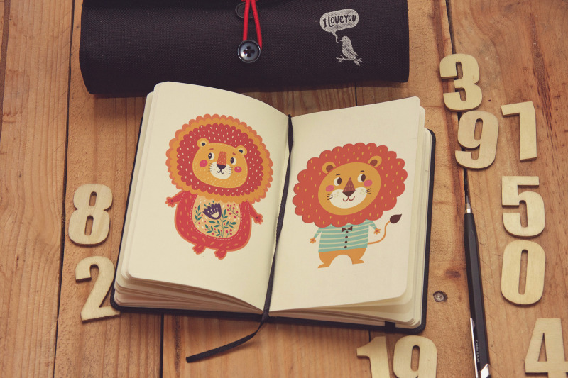 Free Journal Diary Notebook Sketch View (PSD Mockups)