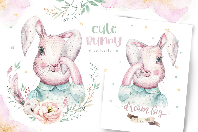 cute-bunnies-collection