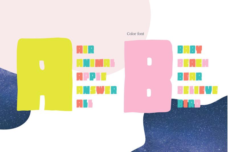 poster-modern-scandinavian-font