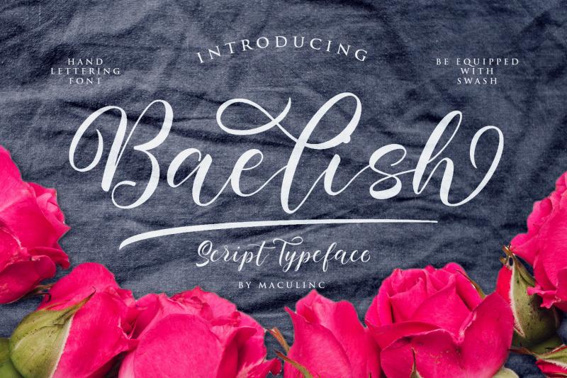 baelish-script-font