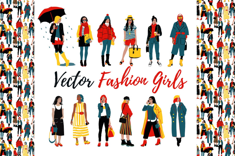 fashion-girls-collection-planner