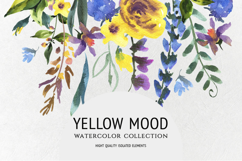 yellow-mood-watercolor