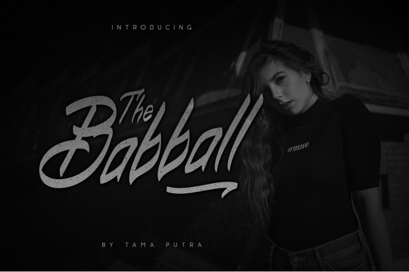 babball-handwritten-amp-display-font-duo