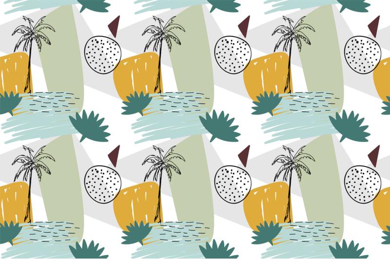 summer-patterns