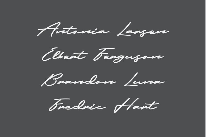 frederick-a-classic-script-font