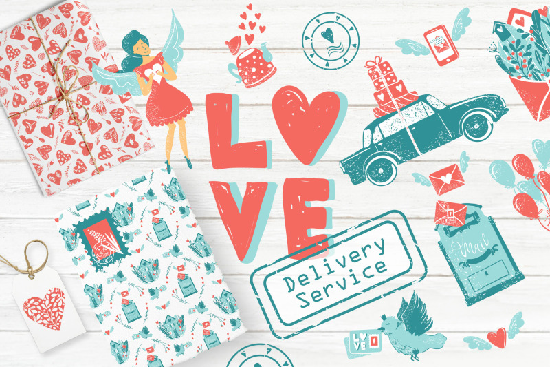 love-delivery-service