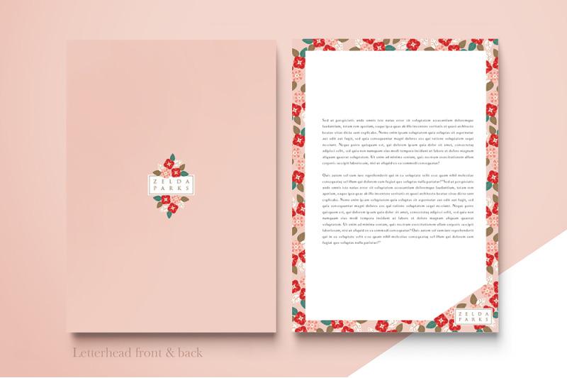 sakai-floral-identity