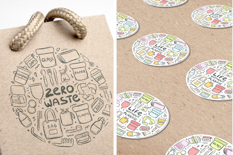 zero-waste-collection
