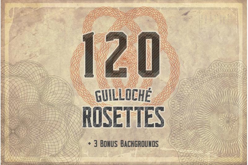 guilloche-216-rosettes-kit