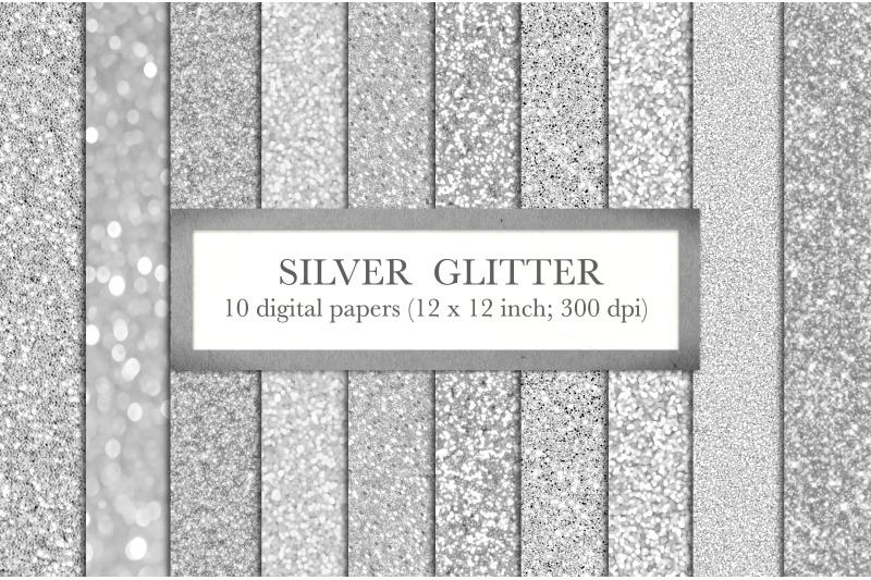 silver-glitter-backgrounds