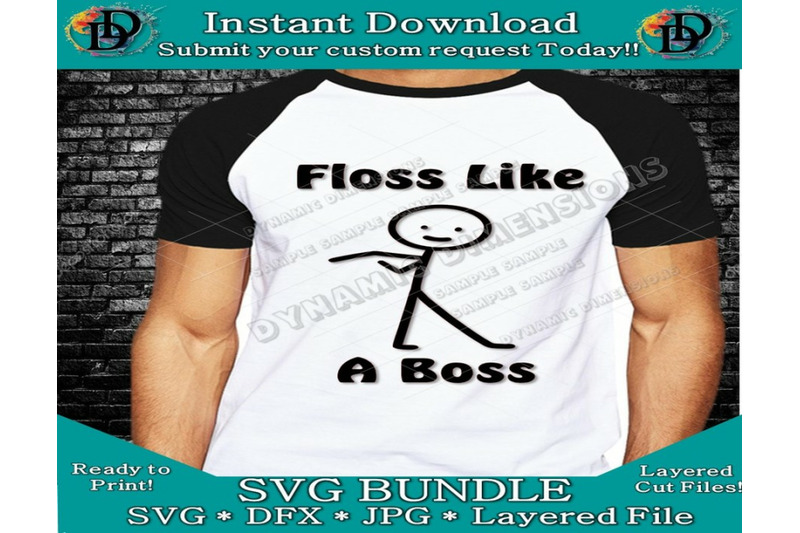 instant-download-floss-like-a-boss-stick-man-svg-funny-humorous-cuttin