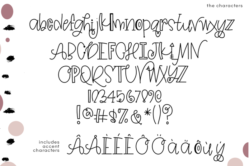 Likely Not A Fun Quirky Handwritten Font By Ka Designs