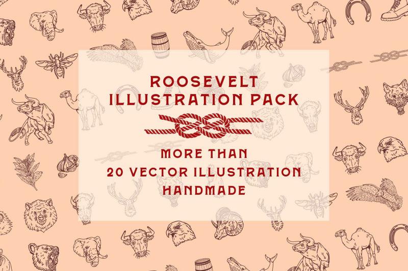 roosevelt-font-family-font-bundle