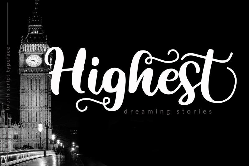 highest-script-syle