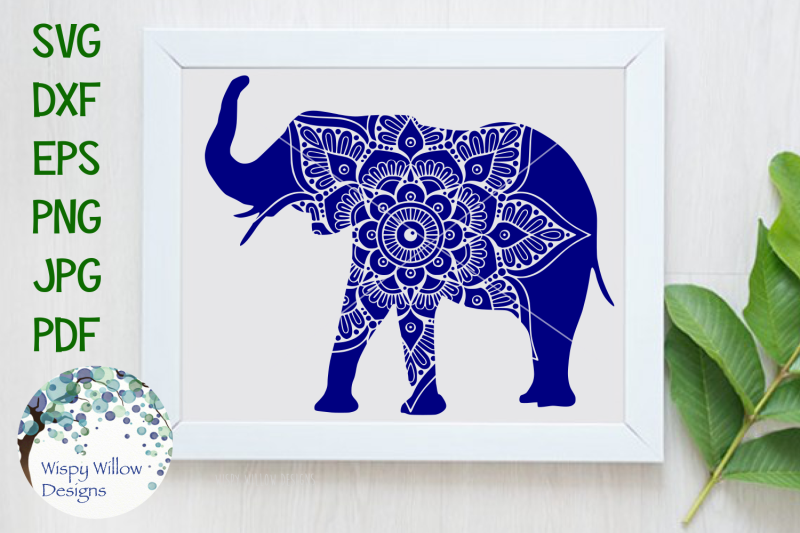elephant-mandala-svg