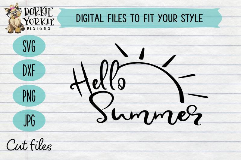 hello-summer-script-sun-beach-pool-svg-cut-file
