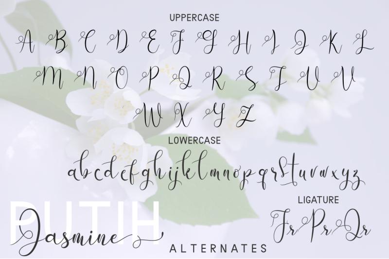 putih-jasmine-font-duo