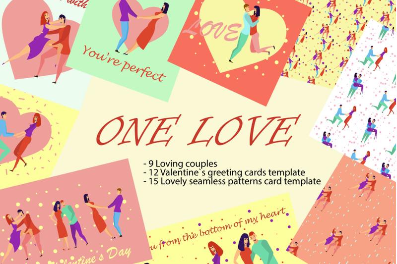 one-love
