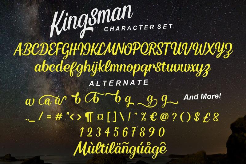 kingsman-dual-style-2-layered