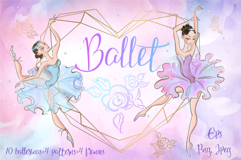 ballet-is-my-love