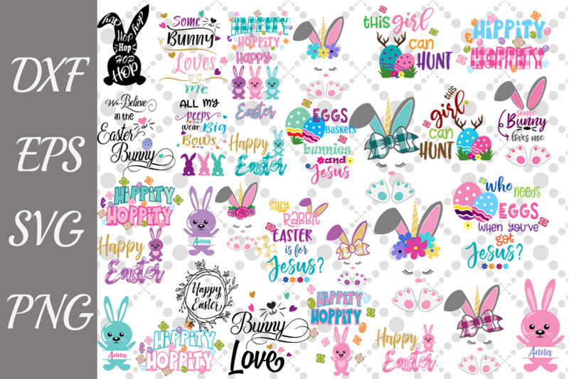 easter-svg-bundle-easter-svg-designs-easter-truck-svg