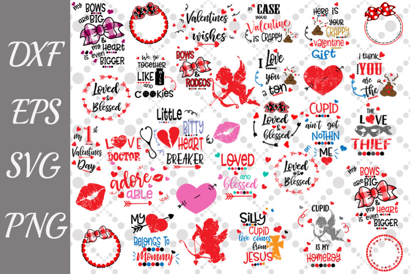 valentine-039-s-day-bundle-svg-love-svg-bundle-cupid-svg