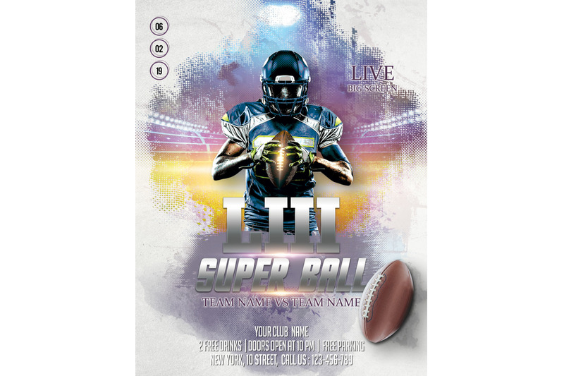 american-football-flyer-and-poster
