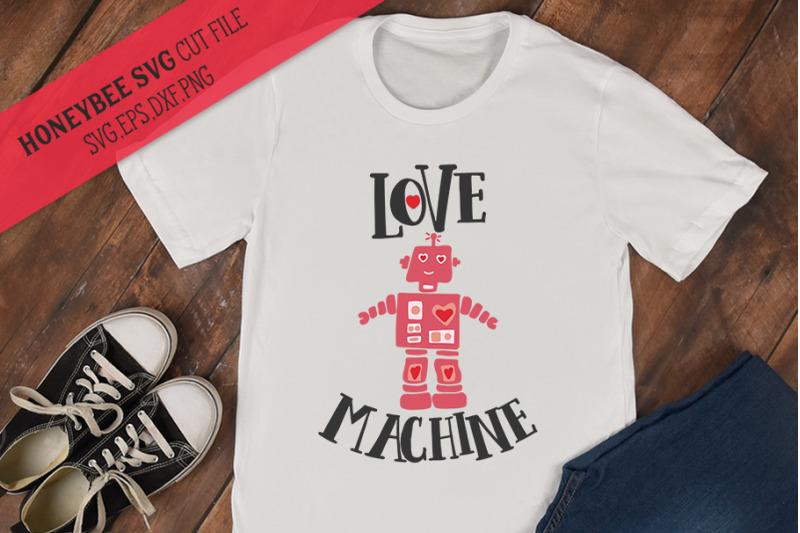 love-machine-svg-cut-file