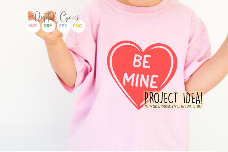 be-mine-design