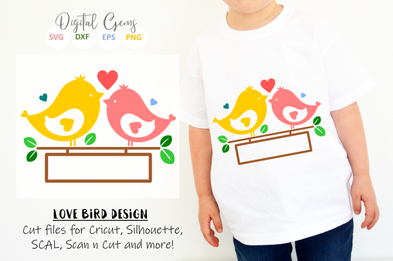 love-birds-design