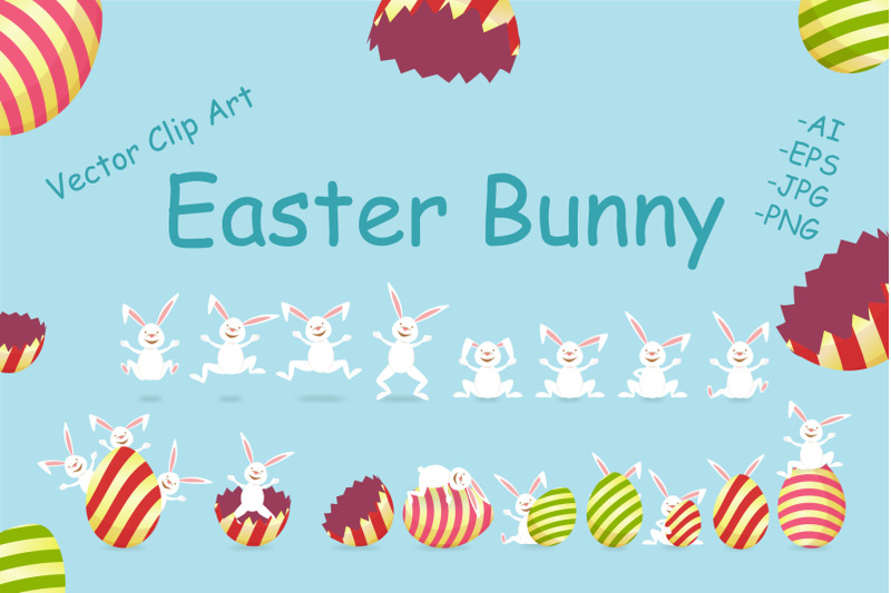easter-bunny-and-egg-clip-art