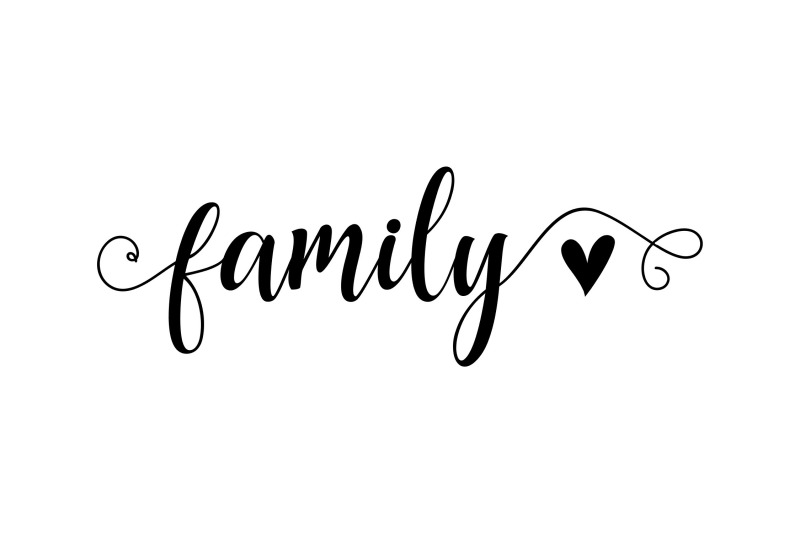 Family Svg Eps Png By Studio 26 Design Co Thehungryjpeg Com