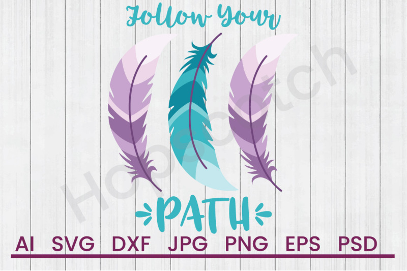 follow-your-path-svg-file-dxf-file